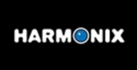 Harmonix prepara 3 juegos nuevos