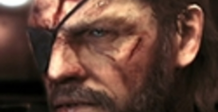 Kojima explica por qué David Hayter ya no es la voz de Snake