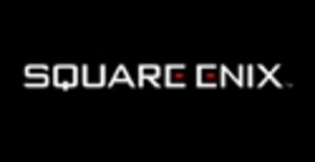 Square Enix espera extraordinarias pérdidas