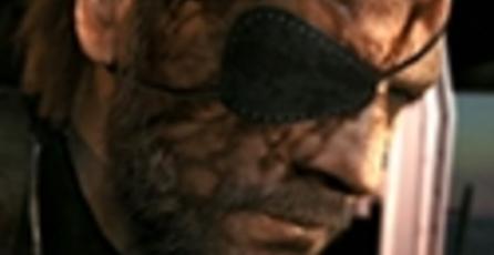 David Hayter habla de su ausencia en Metal Gear Solid V