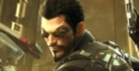 Deus Ex: HR para Wii U es la versión definitiva del juego