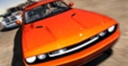 Anuncian oficialmente Fast & Furious: Showdown