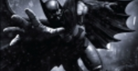 Una revista revela Batman: Arkham Origins