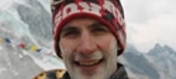 Creador de DayZ escalará el Everest