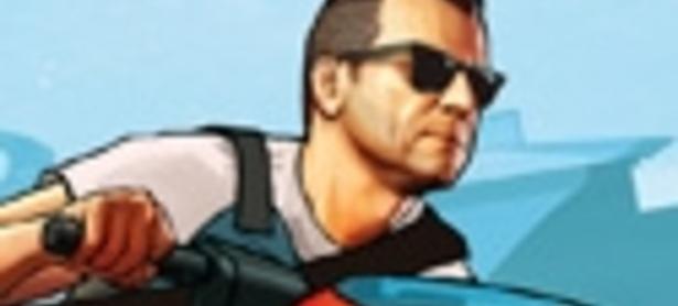 Liberan más arte de GTA V
