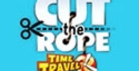 Zeptolab lanza el siguiente Cut the Rope