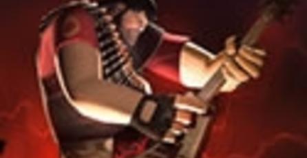Items de Brütal Legend a la venta en Team Fortress 2