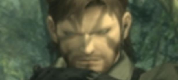 Aparece el nombre de Metal Gear Solid: Legacy Collection