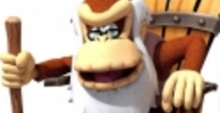 Donkey Kong Country Returns 3D no soporta Download Play