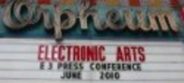 Electronic Arts anuncia la fecha de su conferencia de E3