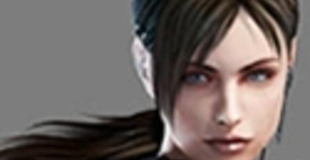 Capcom confirma demo de Resident Evil: Revelations