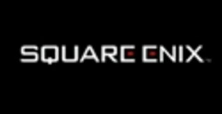 Despidos azotan a Square Enix en Europa