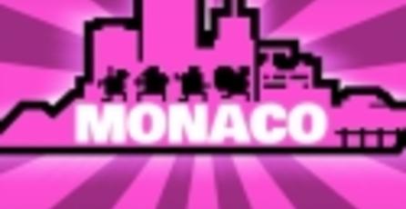 Monaco para Xbox LIVE Arcade ya tiene fecha de salida