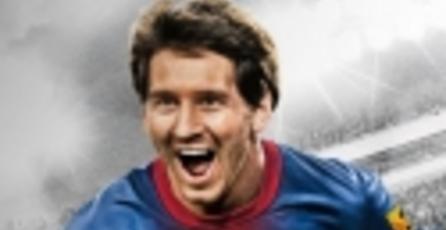 REPORTE: FIFA 13 vendió más de 14.5 millones de copias