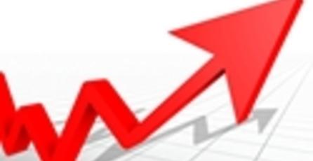 El valor de las acciones de EA subió 16%