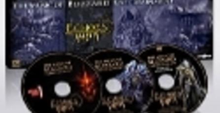 La música de Blizzard llega a iTunes en Latinoamérica