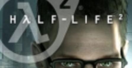 Half-Life 2 y sus episodios reciben soporte para Oculus Rift, Steampipe y Linux