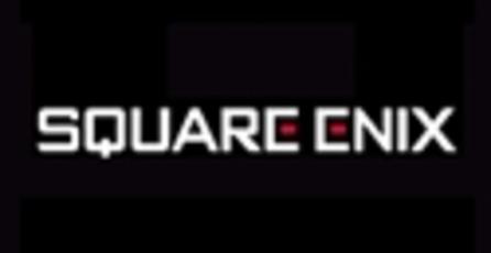 Square Enix arrojó pérdidas el año fiscal que concluyó