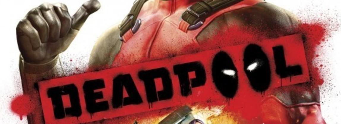 """""""Así es como luce lo asombroso - yo"""", escribió Deadpool en la portada"""