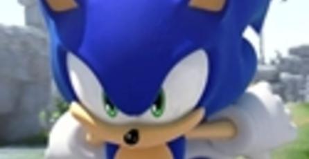 SEGA registra Sonic: Lost World