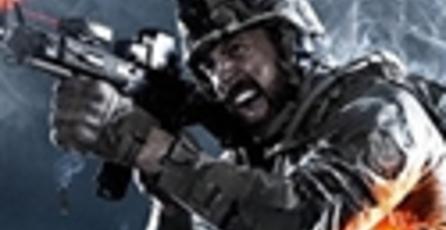 Evento de doble XP de Battlefield 3 tiene nueva fecha