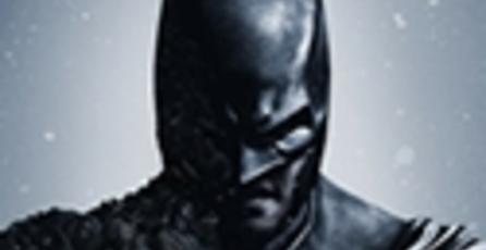 Liberan trailer completo de Batman: Arkham Origins