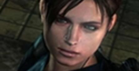 Anuncian los primeros DLC de Resident Evil: Revelations
