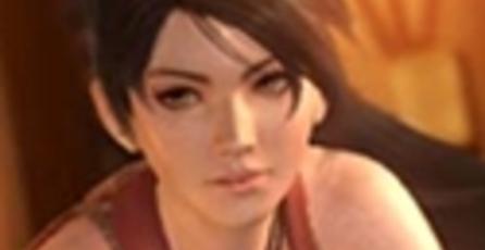Revelan nuevos personajes para Dead or Alive 5 Ultimate