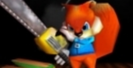 El creador de Conker trabaja en un juego para Wii U