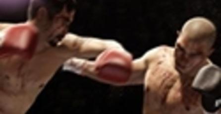 EA confirma que la serie de Fight Night está en pausa