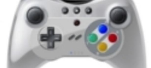 New Super Mario Bros. U añadirá soporte para Pro Controller