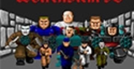 Sale a la venta Wolfenstein 3D
