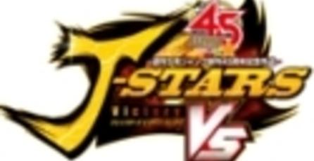 Kenshin e Ichigo son anunciados para J-Stars Victory VS