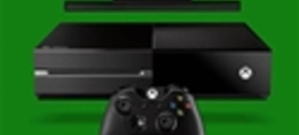 El Xbox One estará disponible en noviembre