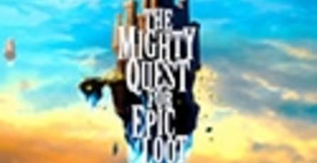The Mighty Quest for Epic Loot entra en beta cerrada