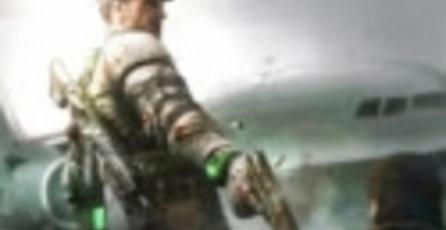 Aparecen más detalles de Splinter Cell: Blacklist