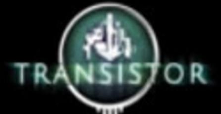 Transistor debutará en PS4