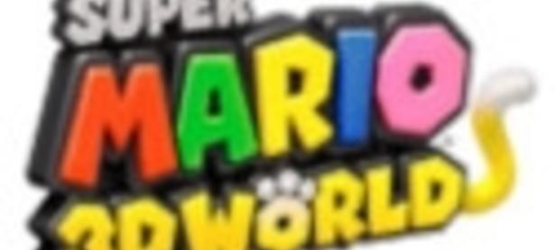 Anuncian Super Mario 3D World