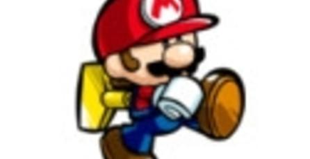 Miyamoto: somos como un taller de juguetes