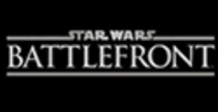 Star Wars: Battlefront no es la tercera parte de la serie