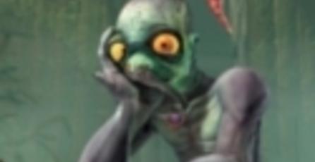Oddworld: New 'n' Tasty no saldrá en Xbox 360 ni en One