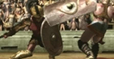Anuncian fecha de salida para Spartacus Legends en Xbox LIVE