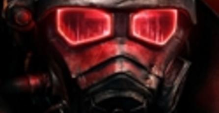 Fallout 4 no fue mostrado en secreto durante E3