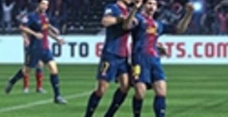 FIFA 14 no tendrá control de movimiento con Kinect