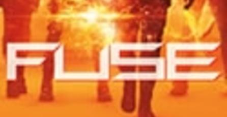 Ganadores de FUSE para PS3 o 360