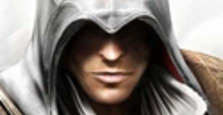 Assassin's Creed II será el próximo juego en Games with Gold
