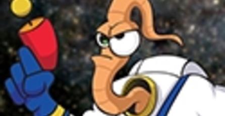 Creador de Earthworm Jim insinúa un cuarto juego de la serie