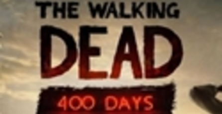 El DLC de The Walking Dead llega a Xbox LIVE