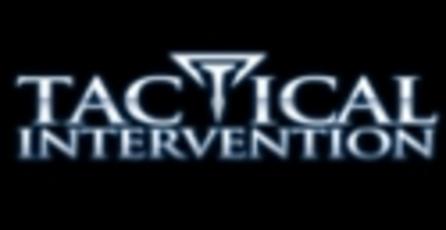 Tactical Intervention debutará el próximo mes
