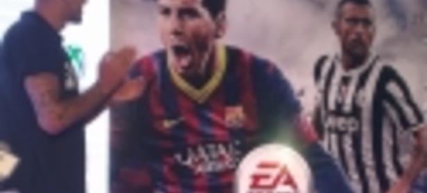 Arturo Vidal será el jugador chileno en la portada de FIFA 14
